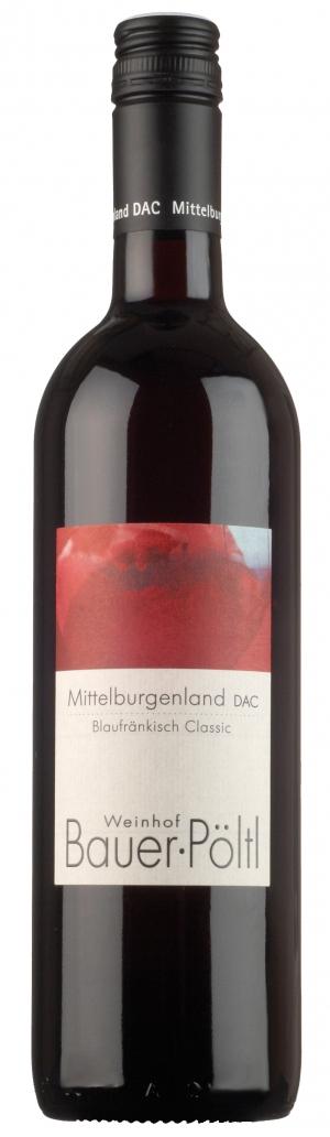 Mittelburgenland DAC Classic (kbA) 12,5%