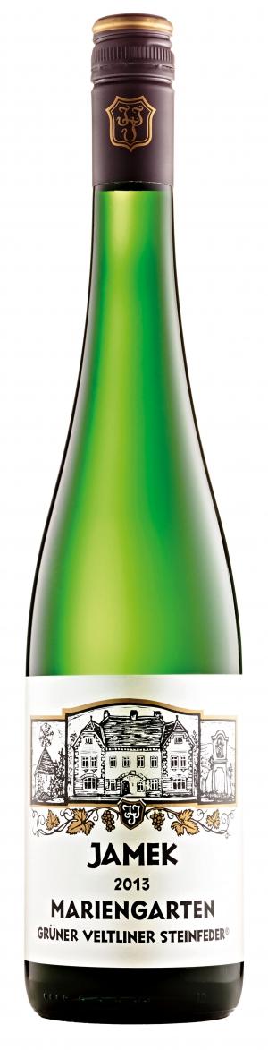 Grüner Veltliner Steinfeder Marienfeld 11,5%