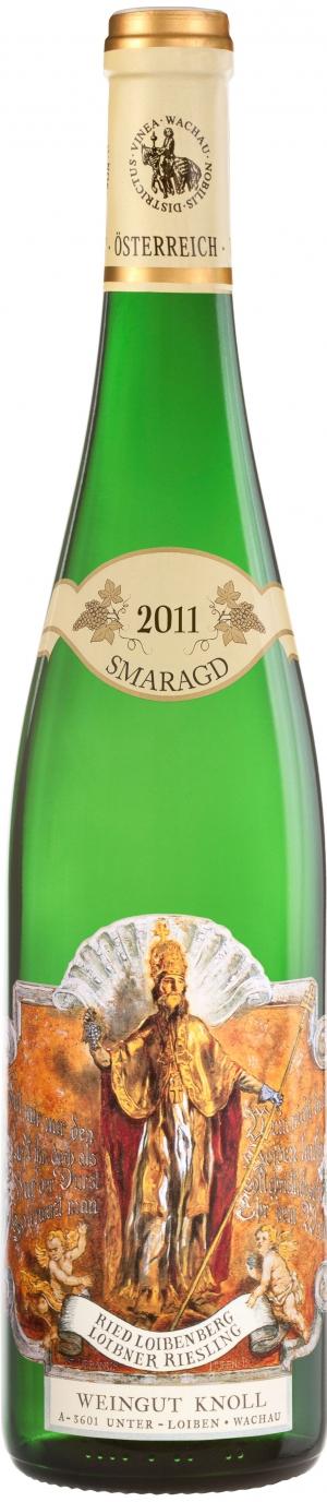 Riesling Smaragd Loibenberg 13%