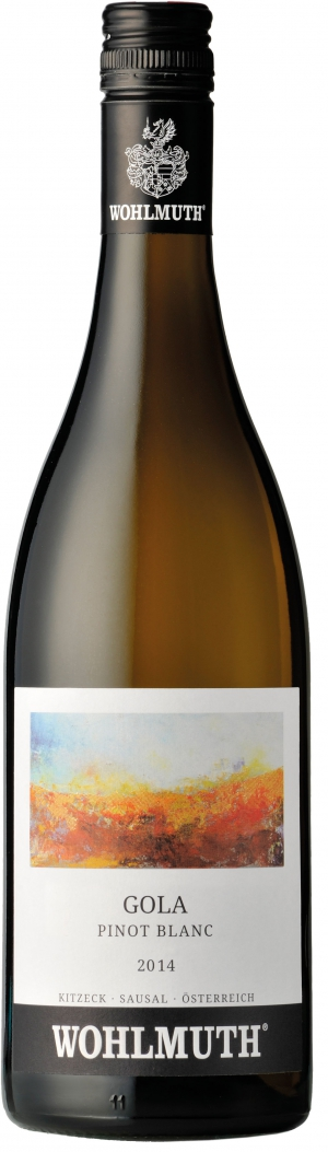Pinot Blanc Gola 12,2%