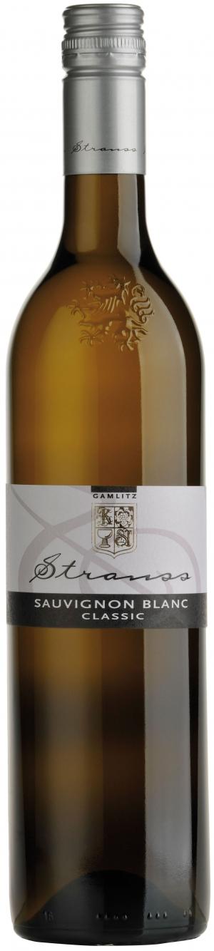 Sauvignon Blanc Classic 12,5%
