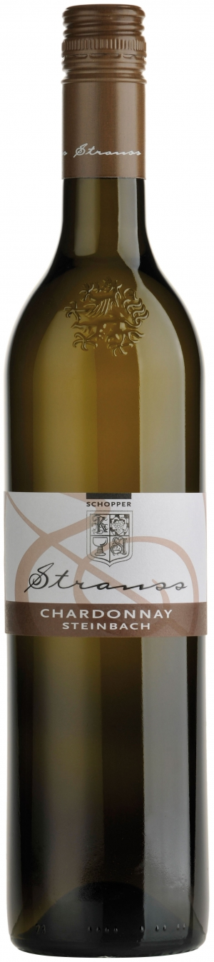 Chardonnay Steinbach 13,5%