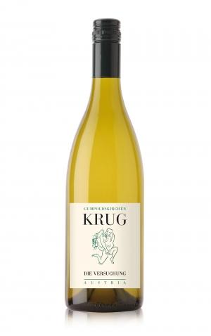 Pinot Gris Die Weiße Versuchung 13%