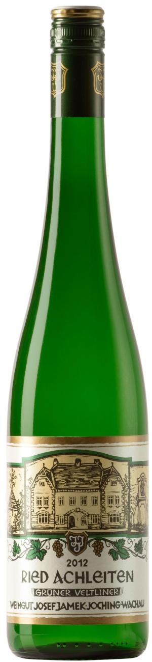 Grüner Veltliner Federspiel 13%
