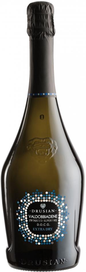 Prosécco Spumante Superiore Extra Dry DOCG 11%