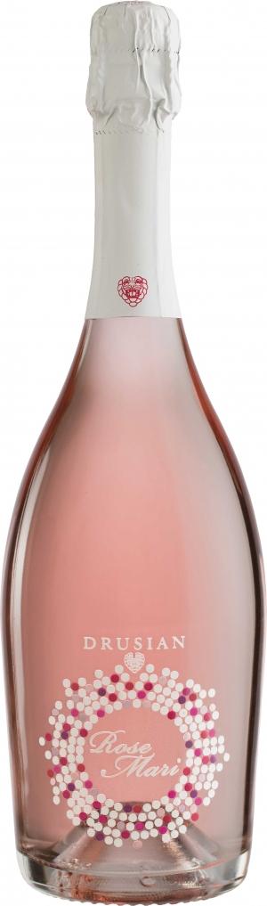 Spumante Rosé Mari 12%