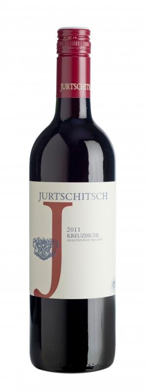 Kreuzbichl (Zw,Bf)  12,5%