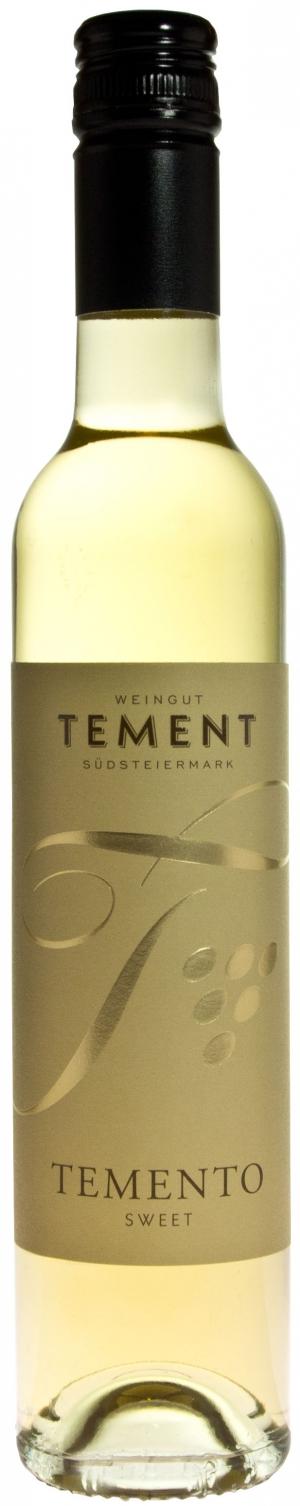 Beerenauslese Temento sweet (Wr,Sb) 9%