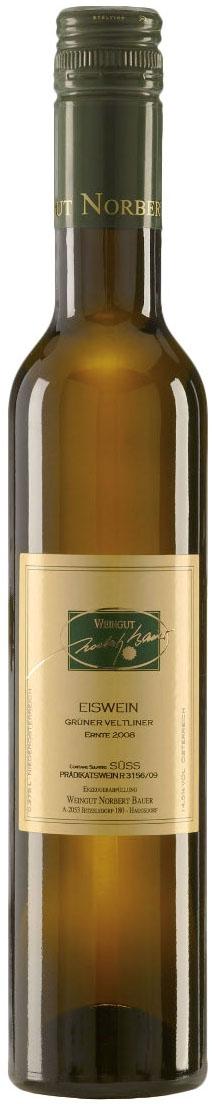 Eiswein Grüner Veltliner 12,5%
