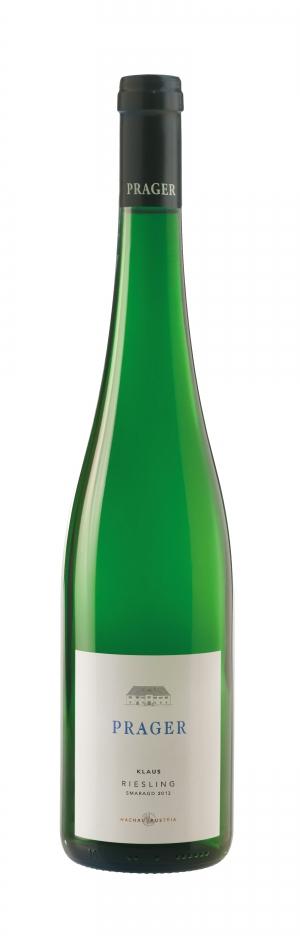 Riesling Smaragd Klaus 13,5%