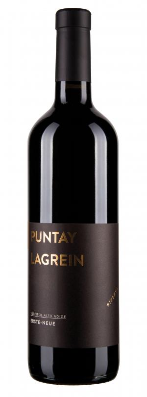 Lagrein Riserva Puntay DOC 13,5%