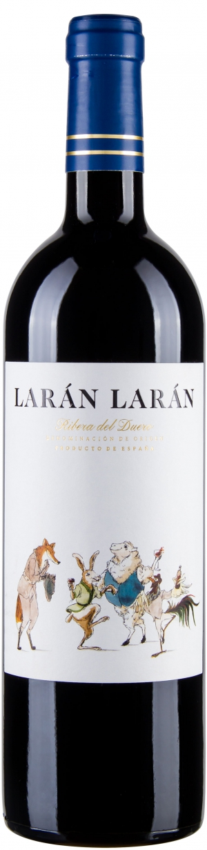Laran Laran Roble 14%