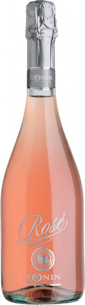 Spumante Rosé Brut 11%
