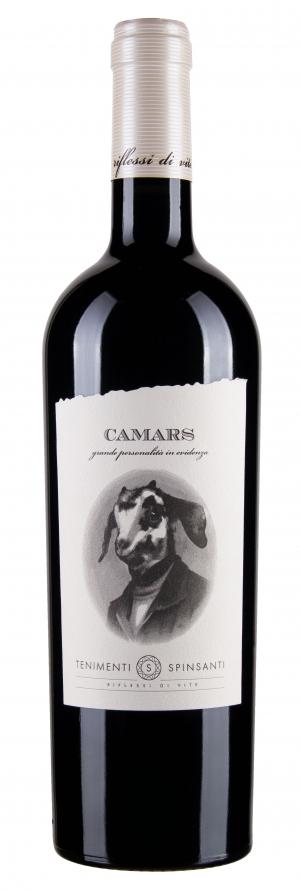 Rosso Conero DOC Camars 13,5%