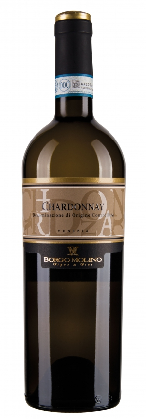 Chardonnay DOC Venezia 12,5%