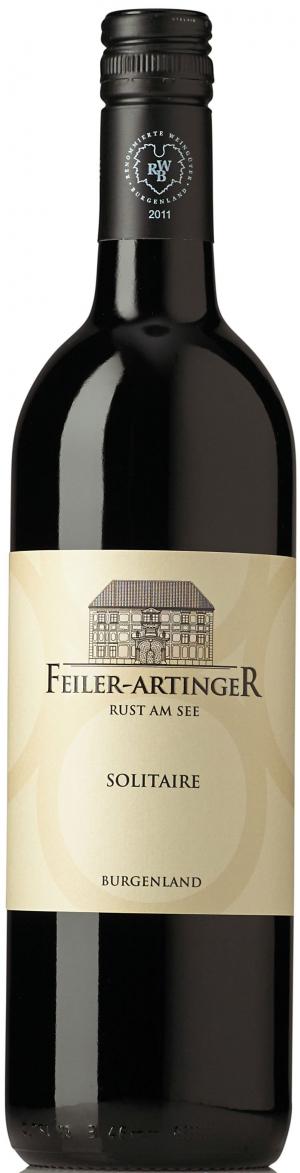 Feiler Artinger Solitaire (Bf,Cs,Me) 0,75 l 14%