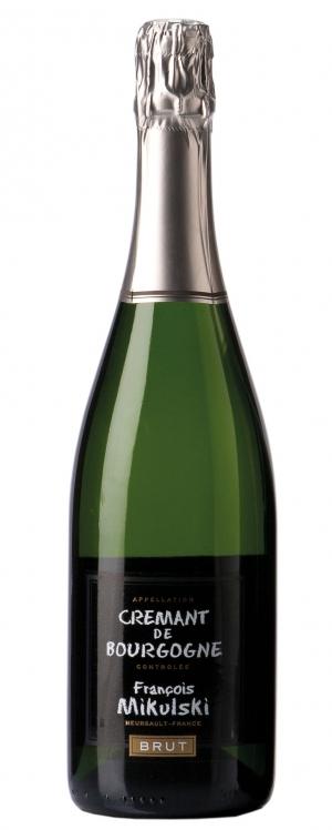 Crémant de Bourgogne Blanc Brut 12%