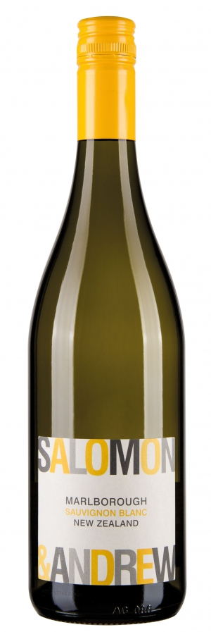 Sauvignon Blanc Marlborough 12,5%