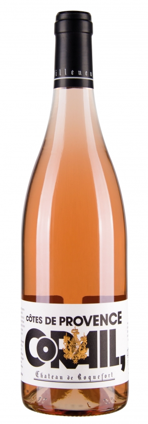 Rosé Corail 13%
