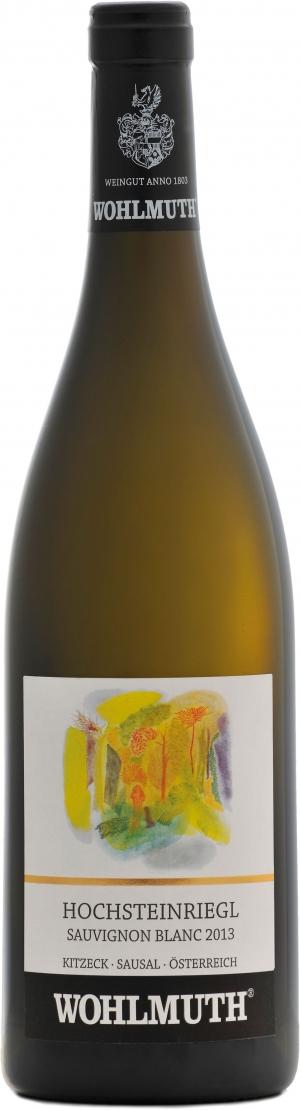 Sauvignon Blanc Hochsteinriegl 13,5%