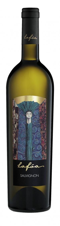 Sauvignon Blanc Lafoa DOC 13,5%